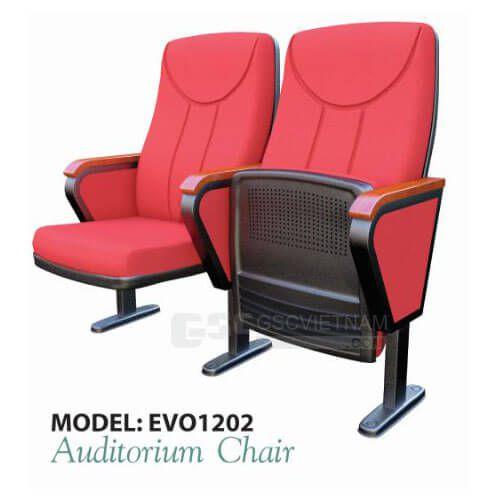 GHẾ HỘI TRƯỜNG EVO1202