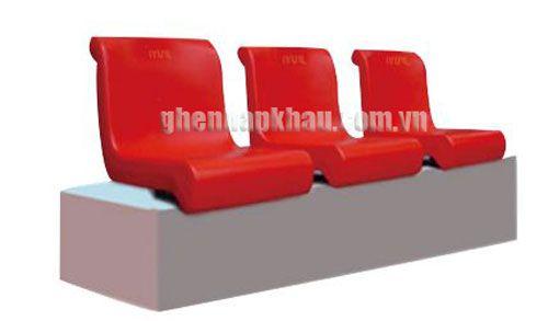 Ghế sân vận động Trung Quốc BLM1011