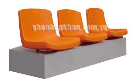 Ghế sân vận động Trung Quốc BLM1311