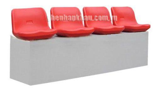 Ghế sân vận động Trung Quốc BLM1811
