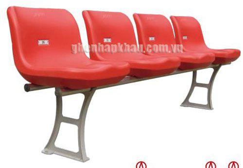 Ghế sân vận động Trung Quốc BLM1827