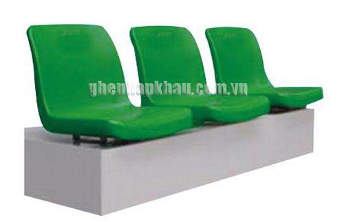 Ghế sân vận động Trung Quốc BLM2711