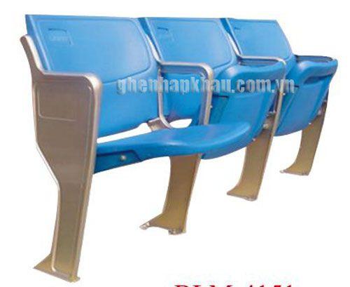 Ghế sân vận động Trung Quốc BLM4151X