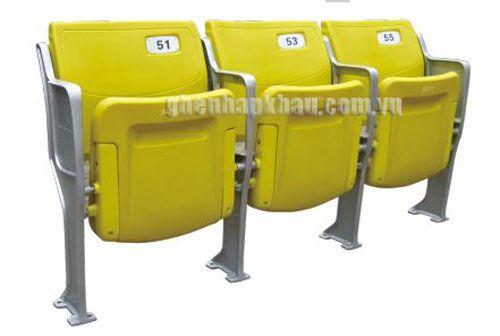 Ghế sân vận động Trung Quốc BLM4151