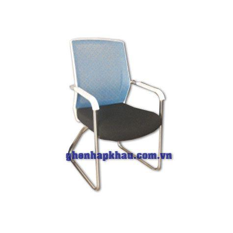 Ghế chân quỳ HB-003 Khung trắng
