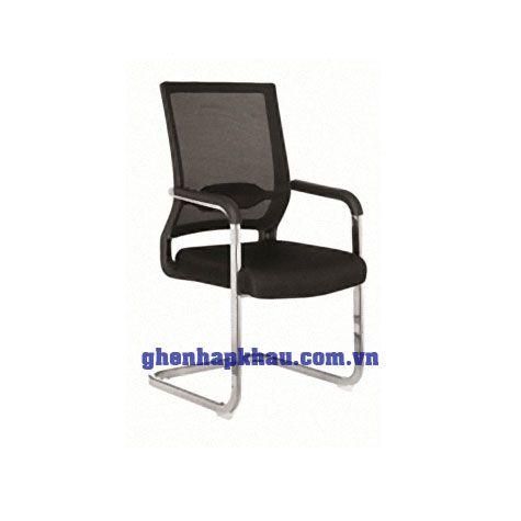 Ghế chân quỳ LM-002 Khung đen