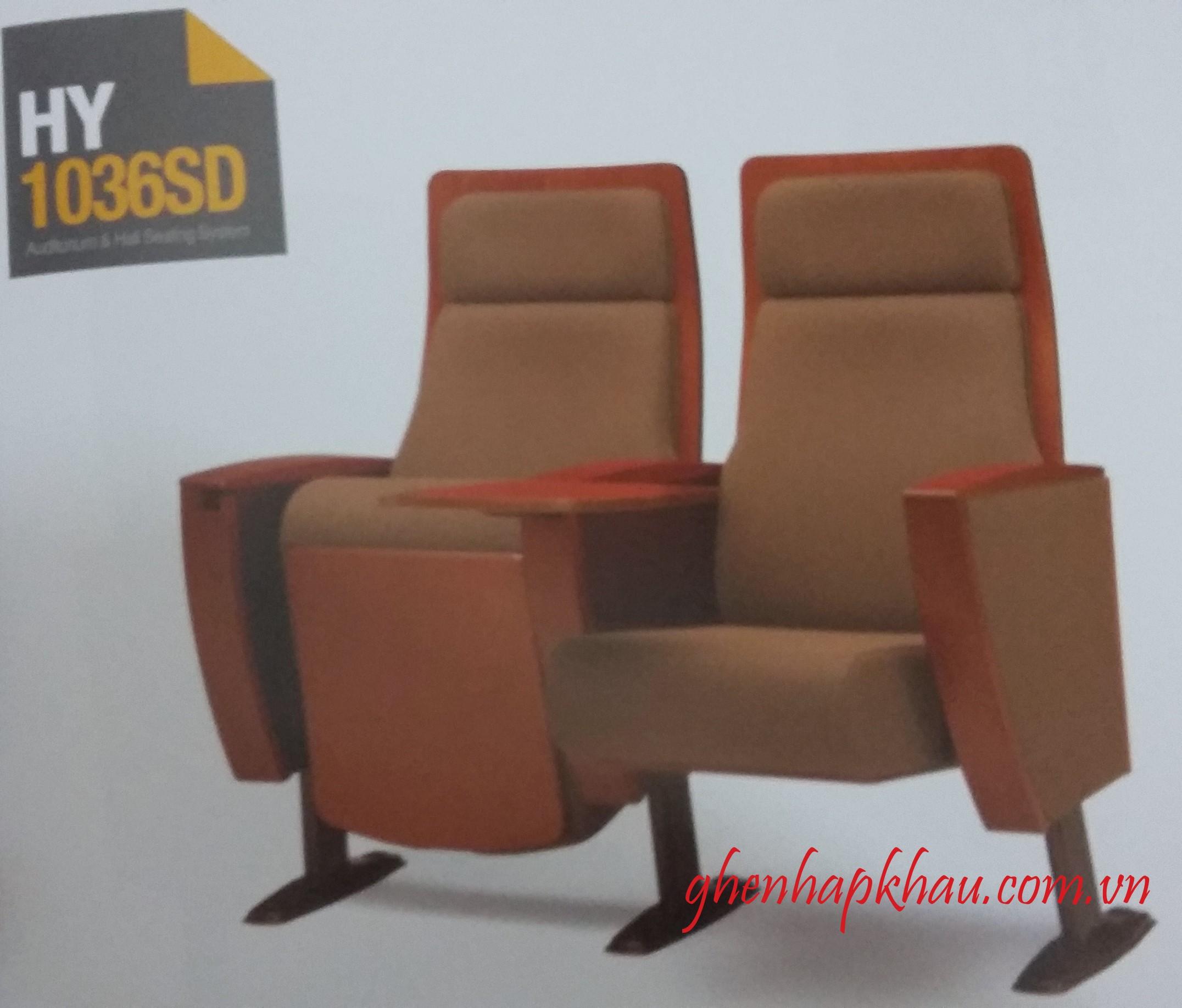 Ghế hội trường Hàn Quốc HY-1036SD