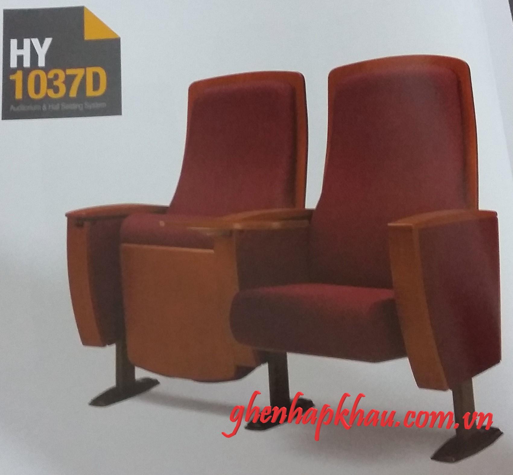 Ghế hội trường Hàn Quốc HY-1037D