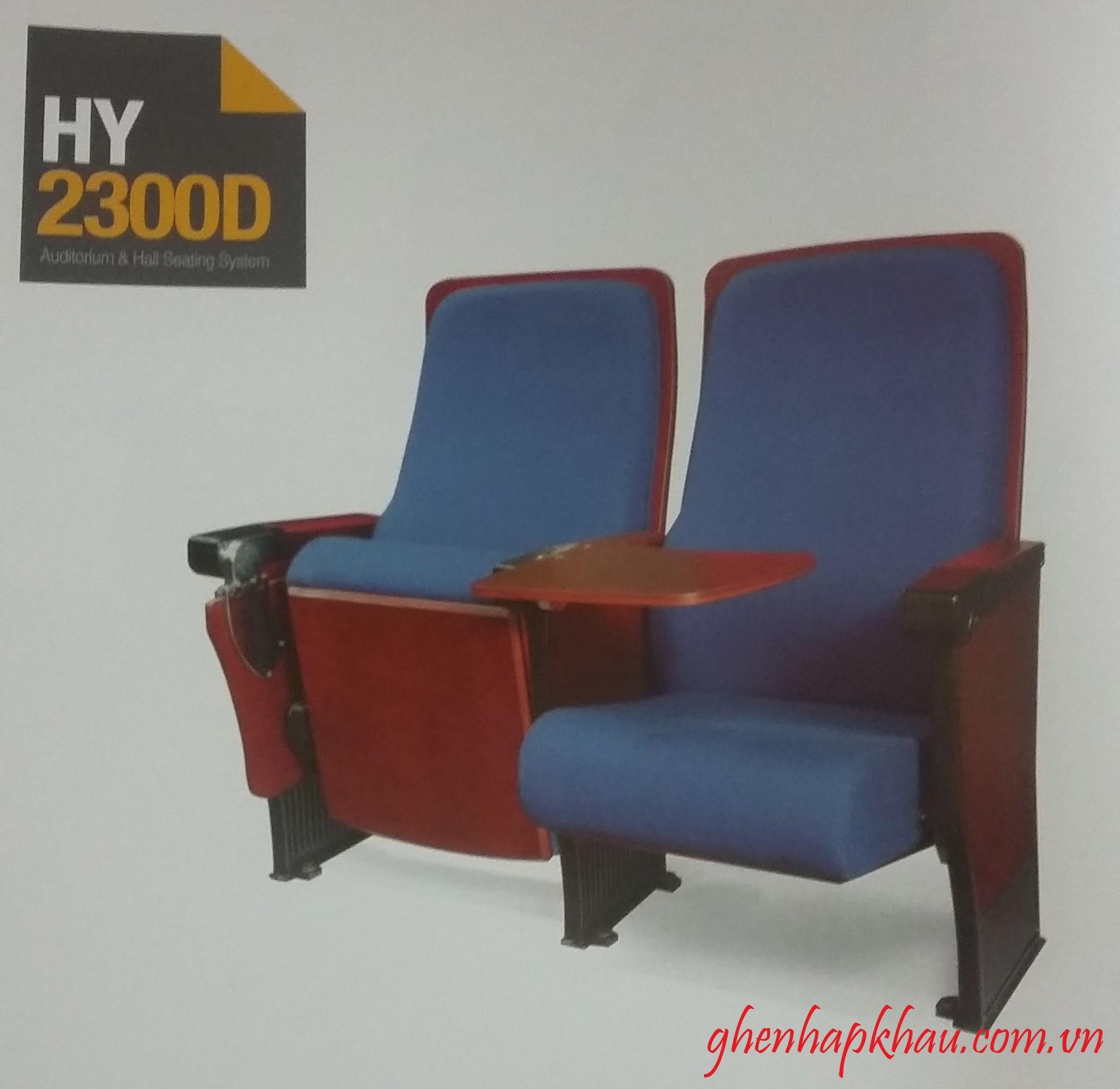 Ghế hội trường Hàn Quốc HY-2300