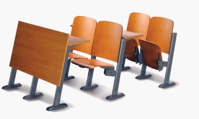 Ghế hội trường Hàn Quốc HY-840