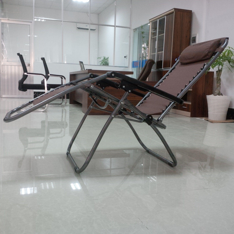 Ghế ngủ văn phòng nhập khẩu GN001