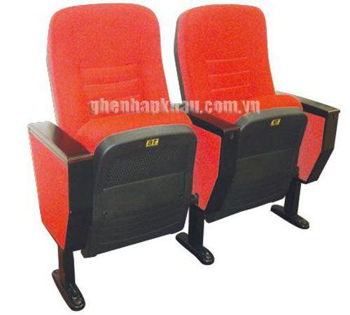 Ghế hội trường nhập khẩu Trung Quốc JY612