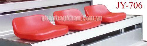 Ghế sân vận động Trung Quốc BLM706