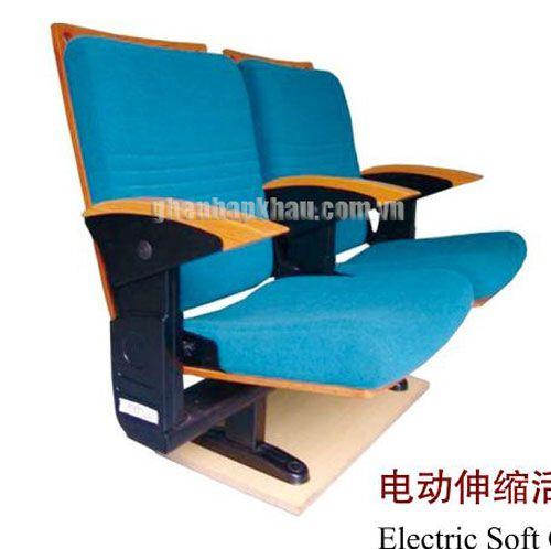 Ghế hội trường nhập khẩu Trung Quốc JY780