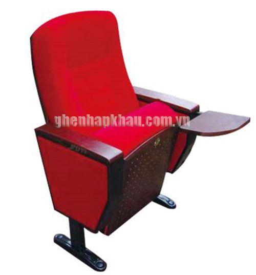 Ghế hội trường có bàn viết Trung Quốc JY998T