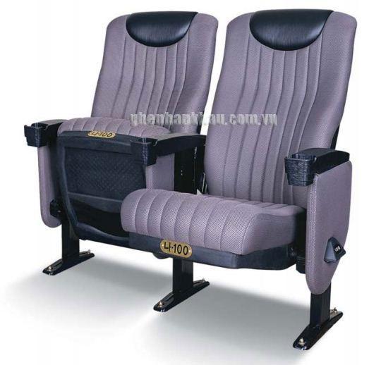 Ghế rạp chiếu phim nhập khẩu MS-617