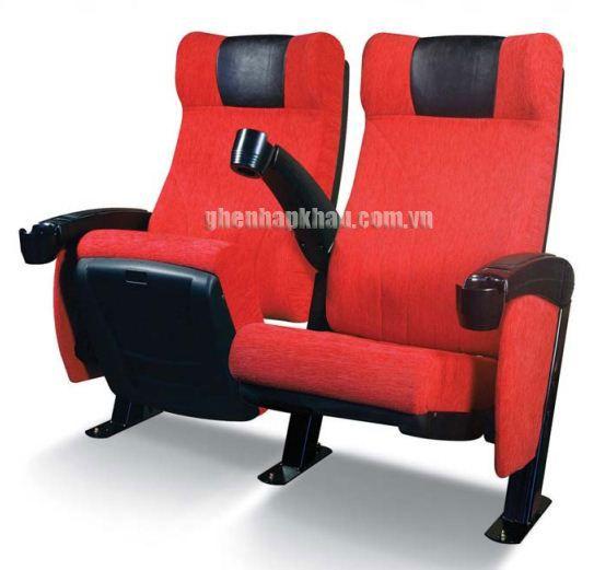 Ghế rạp chiếu phim nhập khẩu MS-619