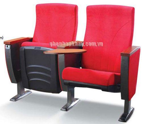 Ghế hội trường nhập khẩu Hàn Quốc MS635TB