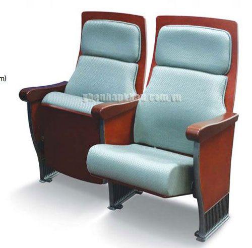 Ghế hội trường Hàn Quốc MS700-1D