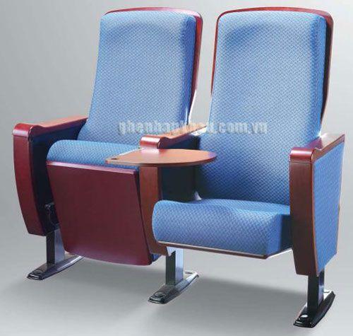 Ghế hội trường nhập khẩu Hàn Quốc MS-7102TB