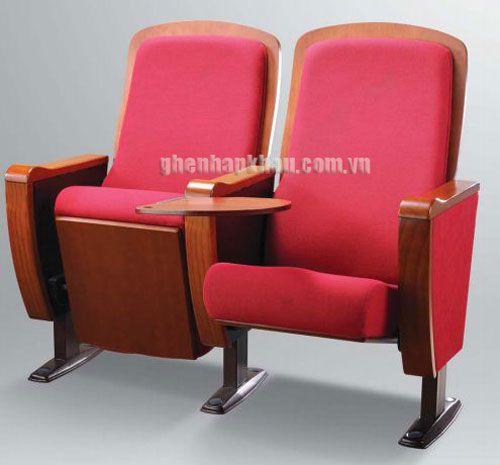 Ghế hội trường nhập khẩu Hàn Quốc MS-710TB