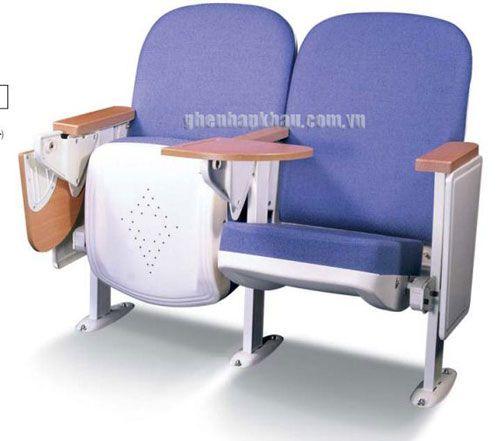 Ghế hội trường Hàn Quốc MS-722-1TB