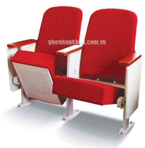 Ghế hội trường nhập khẩu Hàn Quốc MS-727