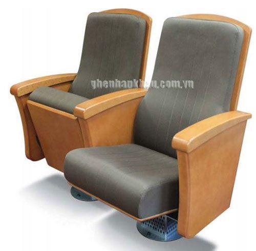 Ghế hội trường nhập khẩu Hàn Quốc MS-804