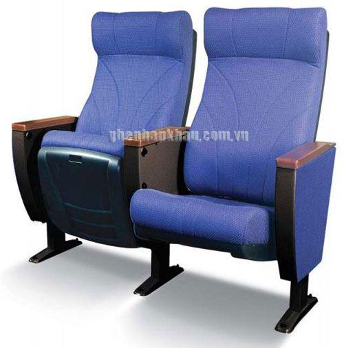 Ghế hội trường nhập khẩu Hàn Quốc MS-916