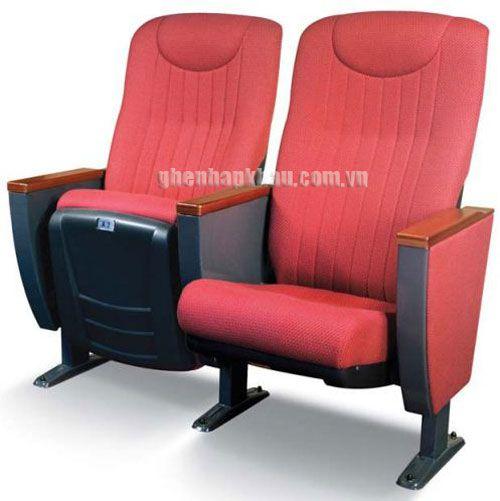 Ghế hội trường nhập khẩu Hàn Quốc MS-919