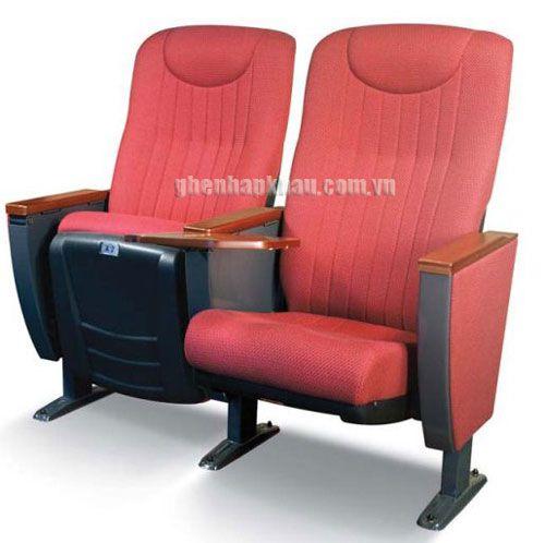 Ghế hội trường nhập khẩu Hàn Quốc MS-919TB