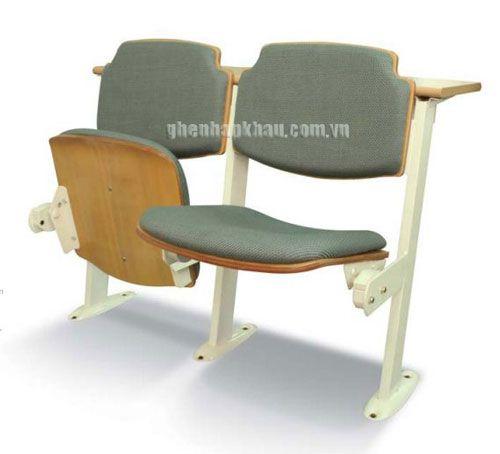 Ghế hội trường nhập khẩu Hàn Quốc MS-920-1