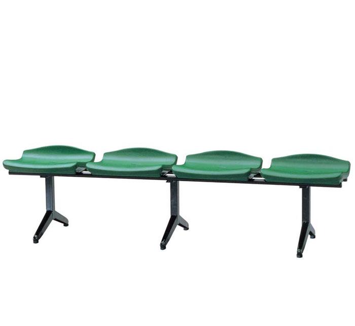 Ghế sân vận động Hàn Quốc MS1-1004B