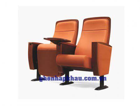 Ghế hội trường Hanyoo HY-1033D