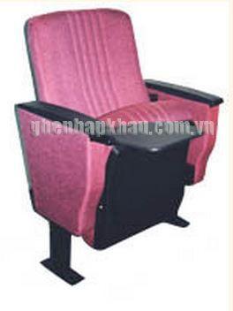 Ghế hội trường nhập khẩu Malaysia CS-365-ATB