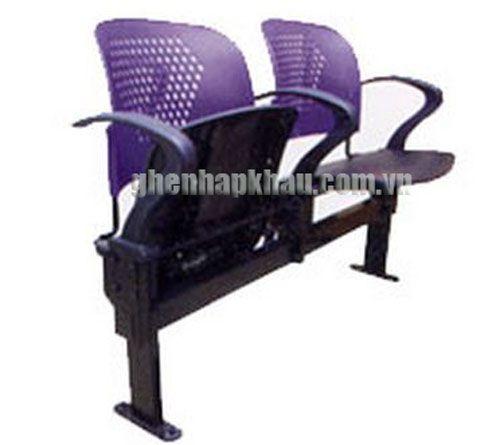 Ghế hội trường nhập khẩu Malaysia TEC-11