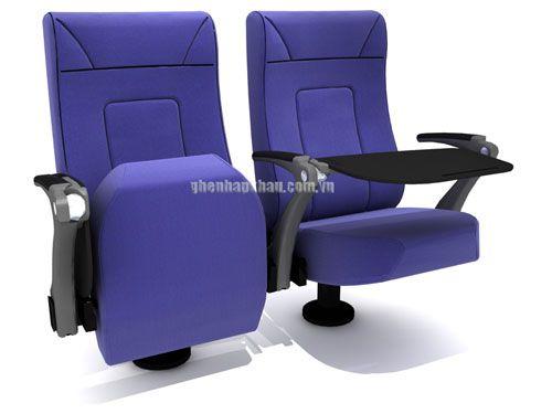 Ghế hội trường WRIMATIC-RIVIERA-T600