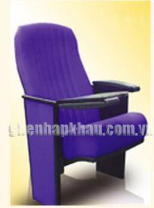 Ghế hội trường nhập khẩu Malaysia MIZAR-4