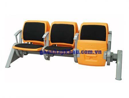 Ghế phòng chờ Hanyoo HL-2070-W6