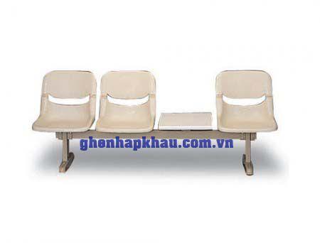 Ghế phòng chờ Hanyoo PC-304