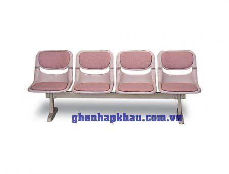 Ghế phòng chờ Hanyoo PC-401A