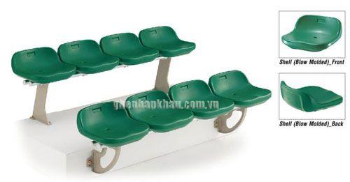 Ghế sân vận động Nhật Bản BLMA-2500