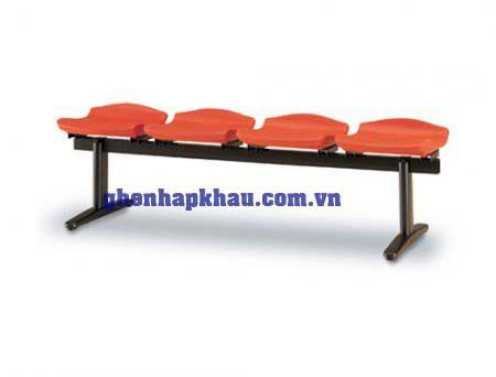 Ghế sân vận động Hanyoo H1-BLP4