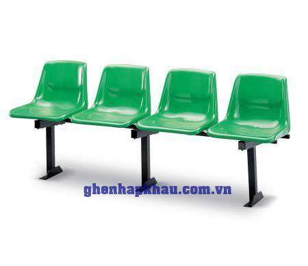 Ghế sân vận động Hanyoo H3-MS4