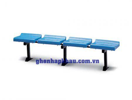 Ghế sân vận động Hanyoo H3-P4