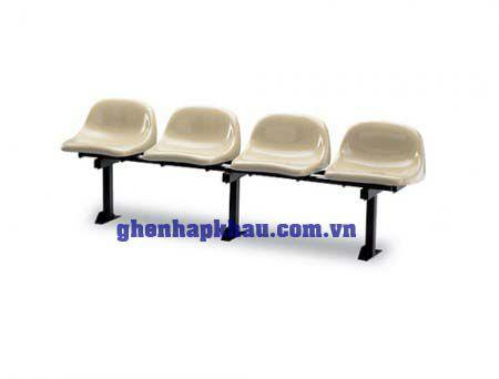 Ghế sân vận động Hanyoo H3-S4