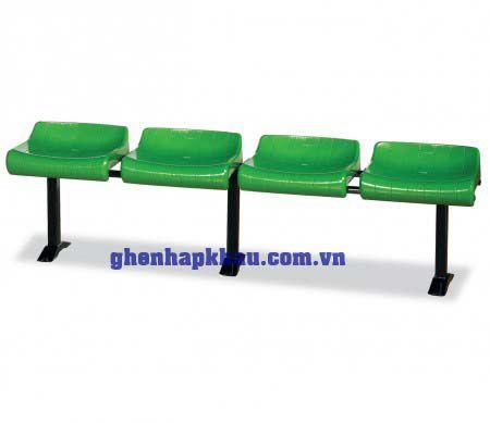 Ghế sân vận động Hanyoo H3-WP4