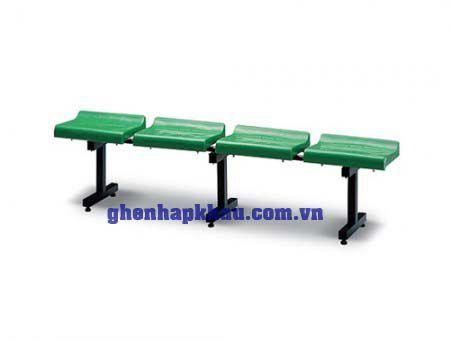 Ghế sân vận động Hanyoo H6-P4