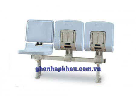 Ghế sân vận động Hanyoo HR-2010 (S)