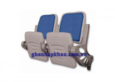 Ghế sân vận động Hanyoo HR-2050F (W)